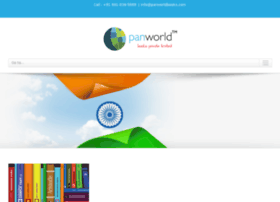 panworldbooks.com