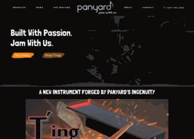 panyard.com