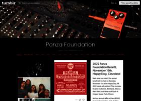 panzafoundation.org