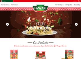 panzani.com