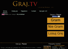 panzar.graj.tv