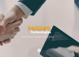 panzertechnologies.com