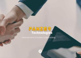 panzertechnologies.net