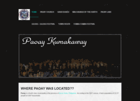 paoay.weebly.com