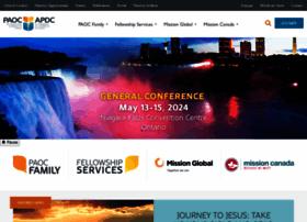 paoc.org