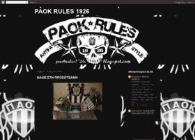 paokrules1926.blogspot.com