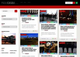 paolacasoli.com