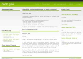 paologios.com