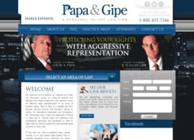 papaandgipe.com