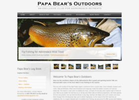 papabearoutdoors.com