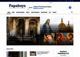 papaboys.org