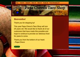 papachevos.com