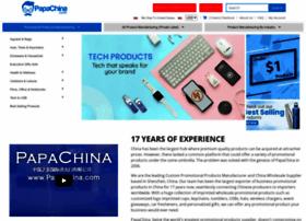 papachina.com