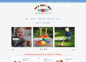 papadonstoys.com