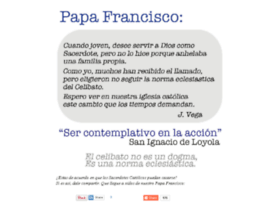papafrancisco.com