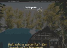 papageno-theater.de