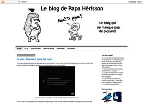 papaherisson.blogspot.fr