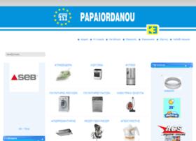 papaiordanou.gr