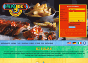 papajoes.ch