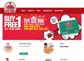 papajohns.com.my