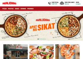 papajohns.com.ph