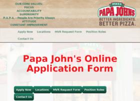 papajohnsapplications.com