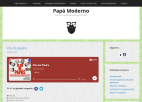 papamoderno.com
