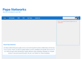 papanetworks.com