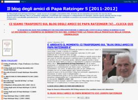 paparatzinger5blograffaella.blogspot.it