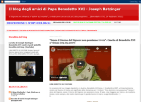 paparatzinger6blograffaella.blogspot.it
