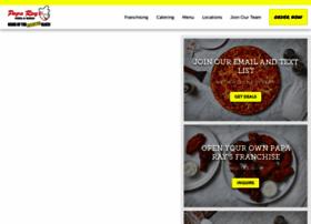 paparayspizza.com