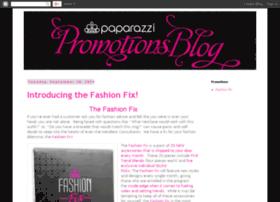paparazzipromotions.blogspot.com