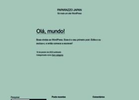 paparazzojapan.com