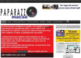Paparazzomacae.com.br