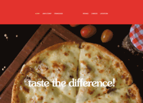paparonspizza.com