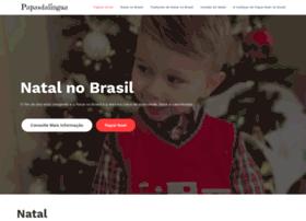 papasdalingua.com.br