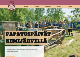 papatus.fi