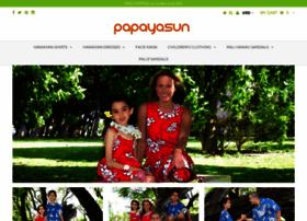 papayasun.com