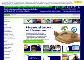 papedruck.de