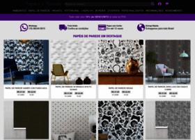 papeiseparede.com.br