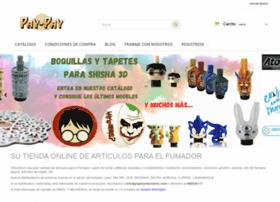 papelymecheros.com
