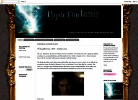 paper-fantasies.blogspot.co.nz