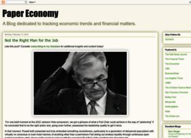 paper-money.blogspot.com