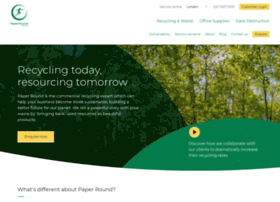 paper-round.co.uk