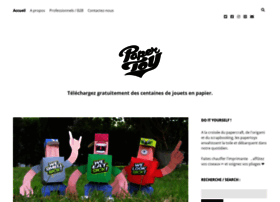 paper-toy.fr