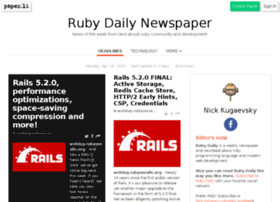paper.rubydaily.org