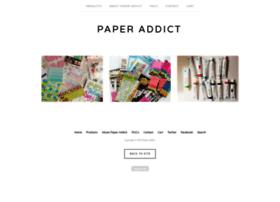 paperaddict.bigcartel.com