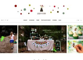 paperandcake.com