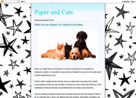 paperandcats.blogspot.com