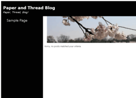 paperandthreadblog.com
